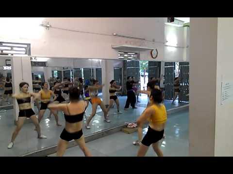 Aerobics Thể Dục Thẩm Mỹ Beauty club 37 Nguyễn Thái Học - TP Vinh
