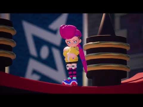 Ninjala [Switch] Teaser Trailer