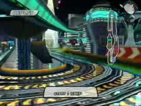 Loquendo Juega Al Sonic Riders