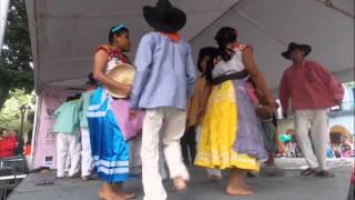 Semana Cultural Chatina 2013 en Oaxaca