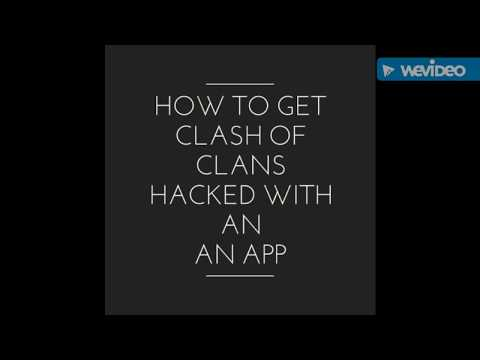 How to Get Clash of clans Hacked version From a simple Appstore