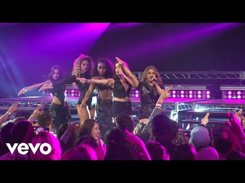 Fifth Harmony - BO$$ (Live on the Honda Stage at the iHeartRadio Theater LA) Mp3