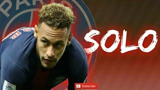 Neymar Jr ▶ Jennie Solo ⬛ Skils Goal 2019-20⚫