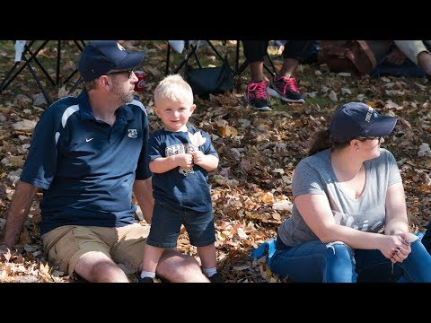 Thiel College Homecoming 2017 Highlights