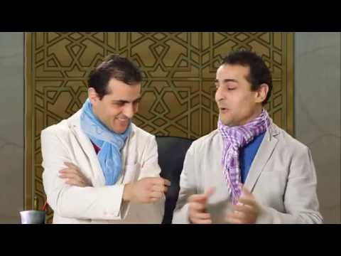 Syria Inside - The Comedy-Documentary - Part01
