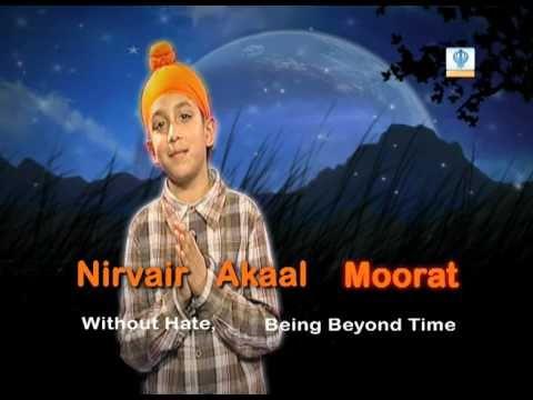 Little Khalsa 05 Sikh Channel