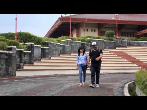 Terlatih Patah Hati (The Rain Ft Endank Soekamti Video Cover)-YK grap
