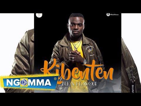 Beka Flavour - Kibenten (Official Audio)