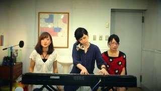 http://goosehouse.jp vocal & piano:rioka kanda vocal : kei takebuc...