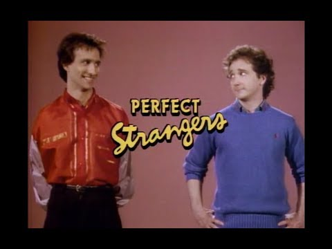 Perfect Strangers Season 2 Opening and Closing Credits and Theme Song