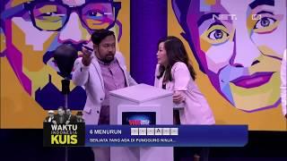 Download Video Disuruh Jawab Bedu Sama Marinka Malah Gosip (4/4) MP3 3GP MP4