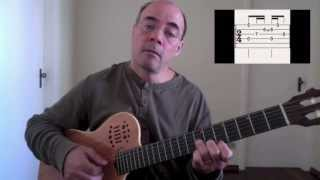 Cuckoo Cocoon by Genesis Guitar Lesson