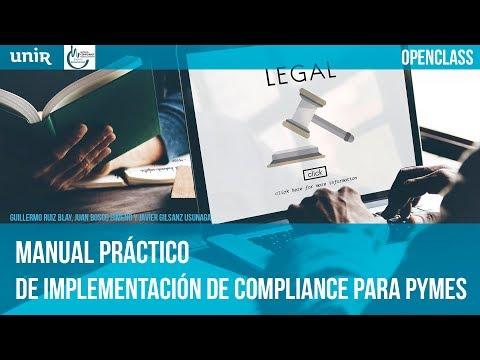 manual-práctico-de-implementación-compliance-para-pymes-|-unir-openclass
