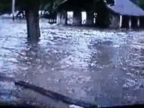 Channahon, IL Flood 7/18/1996
