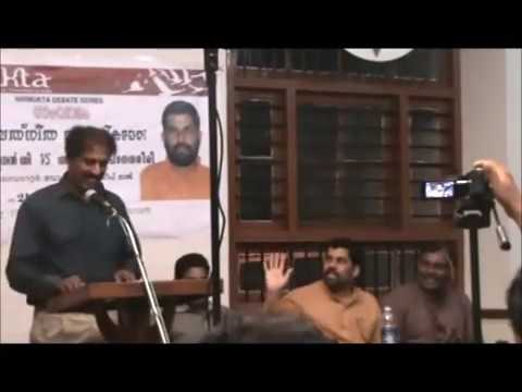 Swami Sandeep ananda Giri Vs Prof.Ravichandran.C - Part 5 of 5