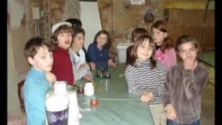 Voyage des 9e dans le Luberon part 2