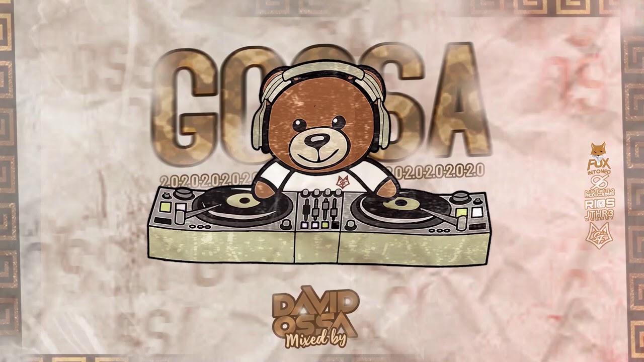 Download G-OSSA 2.0 🧸 BDAY BASH MATTHEW & K.O (Guaracha, Aleteo y Zapateo)