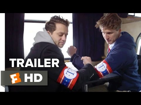 Undecided: The Movie Official Trailer 1 (2016) - Jason Selvig Movie