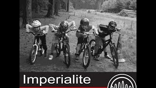 Missing Those Days - Imperialite