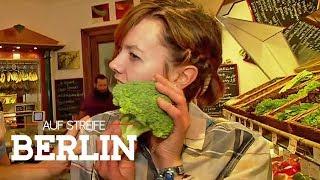 Drogen im Gemüse: Wer hat sie dort versteckt? | Auf Streife - Berlin | SAT.1 TV