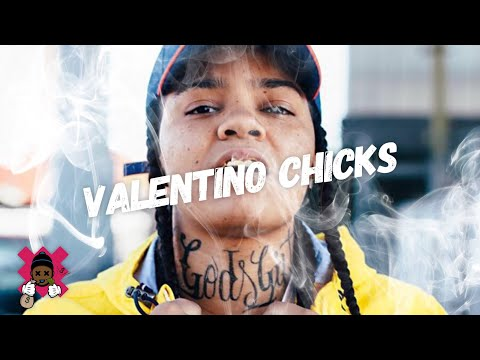 [FREE] Young MA x French Montana x Meek Mill Type Beat 2017 ''Valentino Chicks'' | Jay Stacks