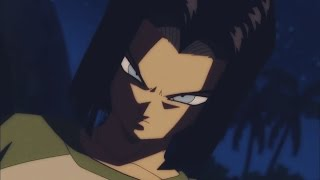 Android 17 The Father of UUB??!- Dragon Ball Super