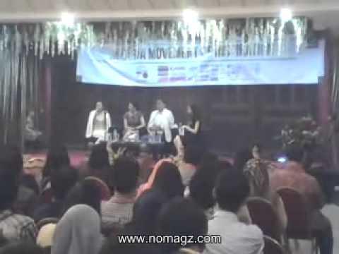Inspiration Session oleh Jakarta Movement of Inspiration