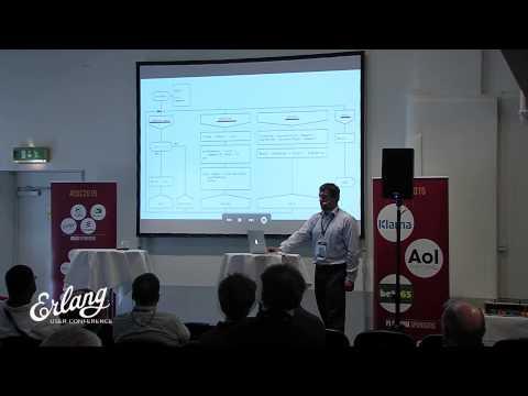 Stepan Mitkin - Visual functional programming with DRAKON-Erlang- Erlang User Conference 2015