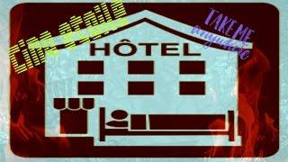 le pro de l'hotel