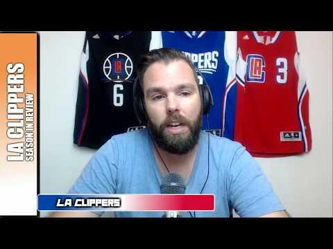 LA Clippers Season In Review