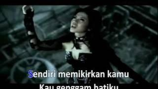 Mahadewi - Kosong (Karaoke Version)