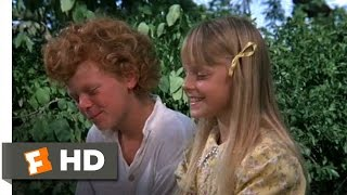 Tom Sawyer (8/12) Movie CLIP - Getting Engaged (1973) HD
