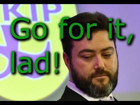 Sargon deserves to be elected as UK MEP