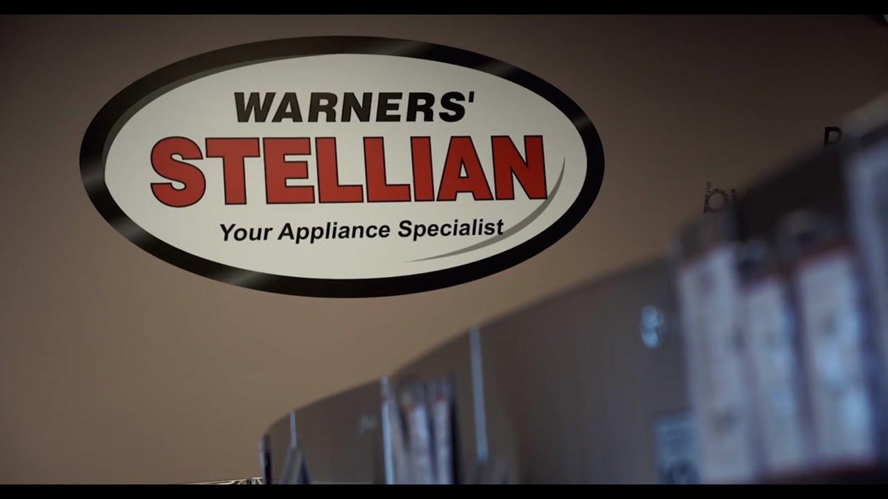 Taking care of business warners 39 stellian youtube for Warners stellian