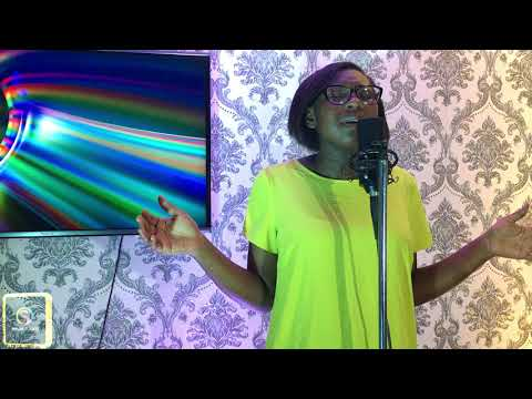 sooo-soothing,-powerful-live-worship-from-sandy-asare