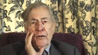 John Kenneth Galbraith - Harvard Story - Interviewed by Sumner Jules Glimcher
