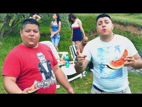 Alex & Bogdan de la Cluj - Rîmpa (VIDEOCLIP NOU 2015)