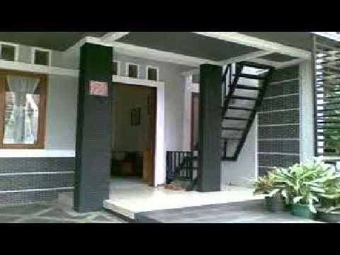 Rumah Minimalis 5 X 20 Youtube