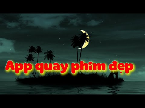 Phần mềm quay phim trên điện thoại cực chất (Review App  Musemage Musemage for IOS and Android)