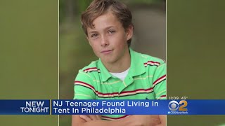 N.J. Teen Found Safe After Being Missing For 2 Weeks