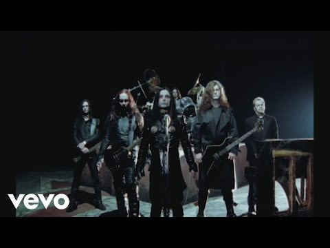 Cradle Of Filth  From the Cradle of Enslave Censored
