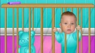 Little Baby Pout