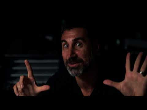 7 Notes Music Challenge - by Serj Tankian (CCOO2)