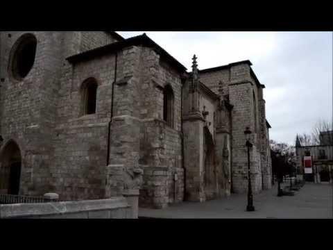 Iglesia de San Lesmes. Burgos - YouTube
