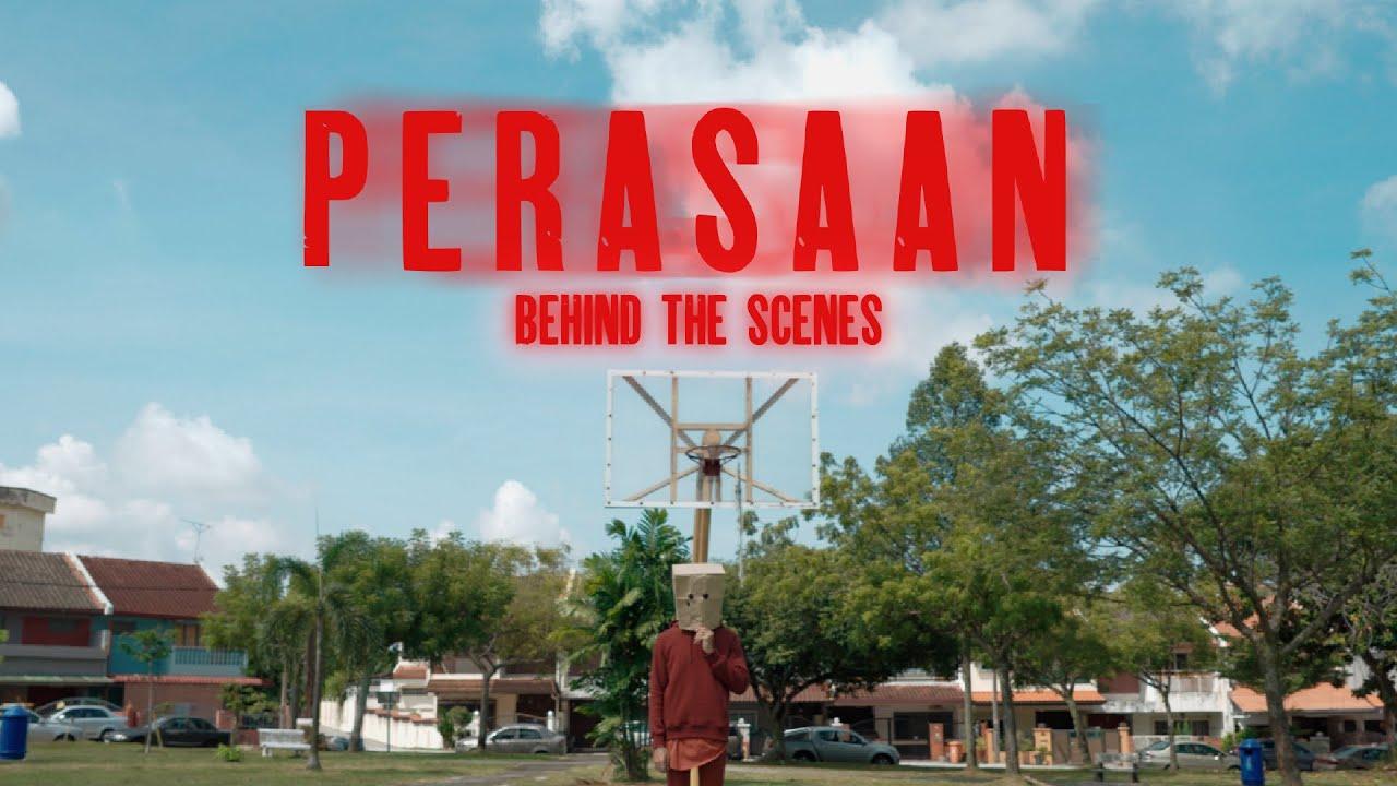 Zynakal - Perasaan (Behind The Scenes)