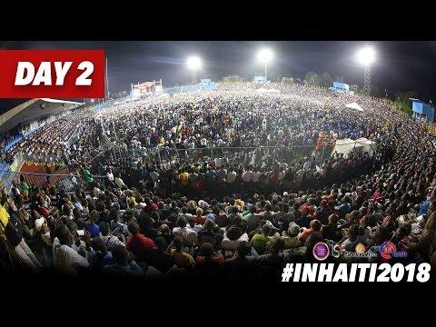 InHaiti | Haiti | Triompher des Séductions du diable, Pour une Nouvelle Haiti | 08 Janvier 2018