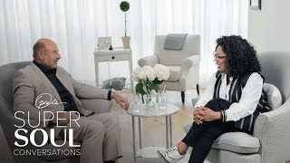 The Biggest Lesson Oprah Learned from Dr. Phil | SuperSoul Conversations | Oprah Winfrey Network