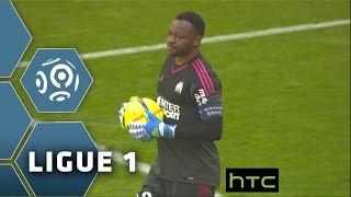 Olympique de Marseille - FC Nantes (1-1)  - Résumé - (OM - FCN) / 2015-16