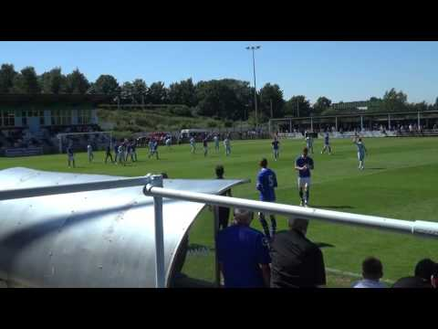 Carlisle City 0 - 4 United - the goals from the game