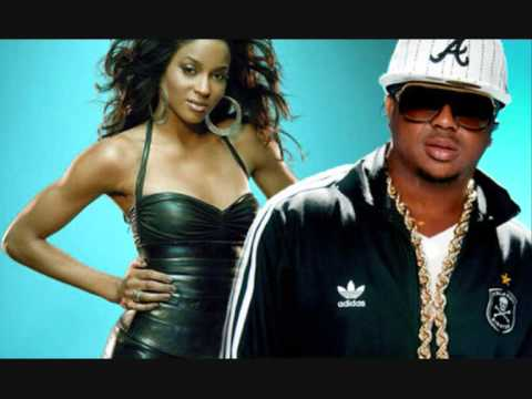 Ciara Ft The Dream : Lover's Thing (full song)